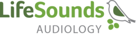 Life Sounds Audiology Logo in Orchard Park, NY