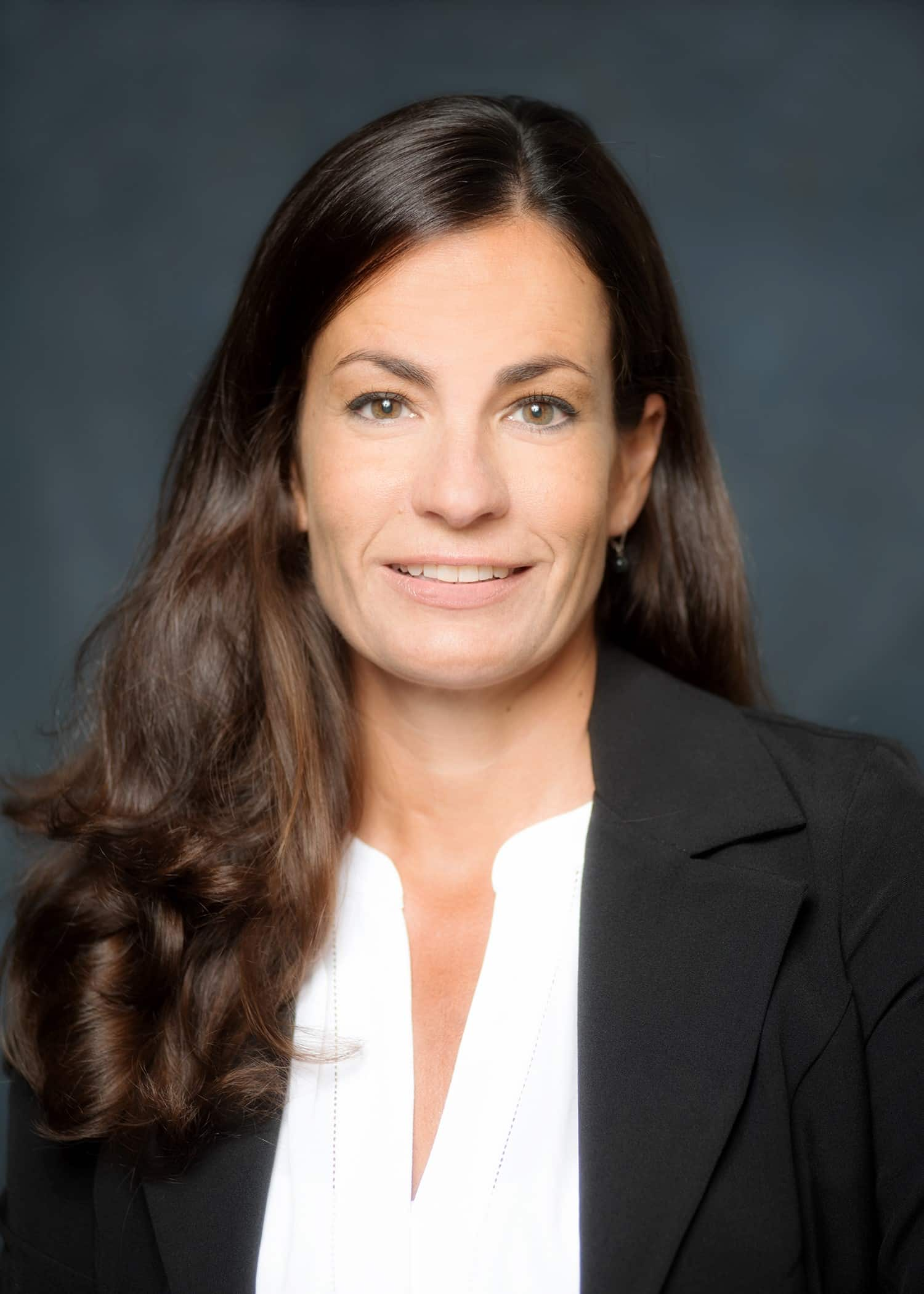 Kristina Jackson, Au.D specializing in hearing aid software